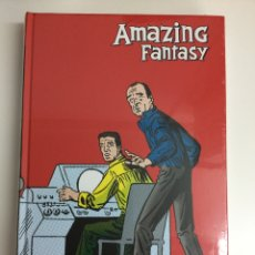 Cómics: AMAZING FANTASY (MARVEL LIMITED EDITION) - STEVE DITKO, STAN LEE - PANINI. Lote 70376831