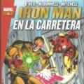 Cómics: Marvel Gold. Iron Man: En la carretera Panini Cómics. Lote 71614155