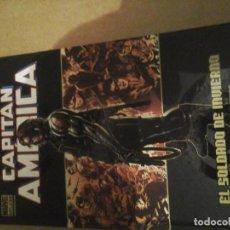 Cómics: CAPITÁN AMÉRICA: EL SOLDADO DE INVIERNO (BRUBAKER, ED; STEVE EPTING). Lote 71727559