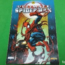Cómics: ULTIMATE SPIDERMAN SEMANAL Nº 25. PANINI, 2007.. Lote 74460071