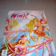 Cómics: CÓMIC REVISTA WINX CLUB 47 PANINI. Lote 75039903