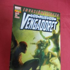 Comics: LOS NUEVOS VENGADORES. Nº 38. PANINI.. Lote 75425071