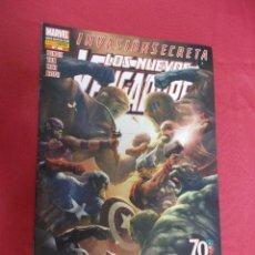 Comics: LOS NUEVOS VENGADORES. Nº 40. PANINI.. Lote 75425339