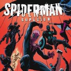 Cómics: SPIDERMAN 88 SUPERIOR SPIDERMAN CON LOS VENGADORES. Lote 76639831