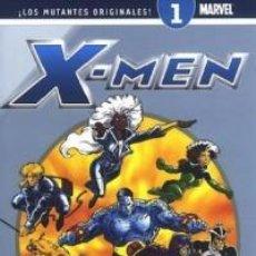 Cómics: COLECCIONABLE X-MEN Nº 1 - PANINI - IMPECABLE - C05. Lote 76882463