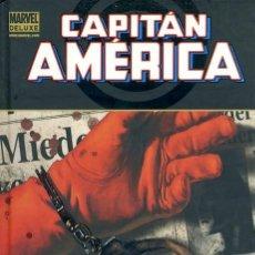 Cómics: MARVEL DELUXE EL CAPITÁN AMÉRICA 5 LA MUERTE DEL CAPITÁN AMÉRICA- PANINI - BRUBAKER EPTING - . Lote 76913427