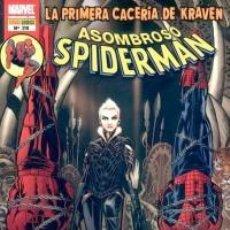 Cómics: SPIDERMAN VOL. 2 Nº 28 ASOMBROSO SPIDERMAN - PANINI - IMPECABLE. Lote 182046771