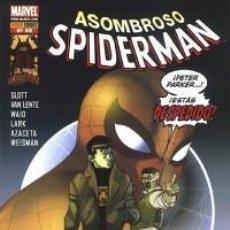 Cómics: SPIDERMAN VOL. 2 Nº 49 ASOMBROSO SPIDERMAN - PANINI - IMPECABLE. Lote 77447809