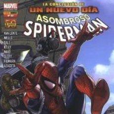 Cómics: SPIDERMAN VOL. 2 Nº 57 ASOMBROSO SPIDERMAN - PANINI - COMO NUEVO. Lote 117653467