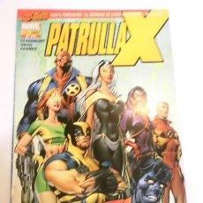 Cómics: PATRULLA X - NUM 114 - PANINI COMICS - 2005. Lote 77946386
