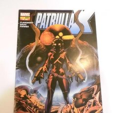 Cómics: PATRULLA X - NUM 115 - PANINI COMICS - 2005. Lote 77946441