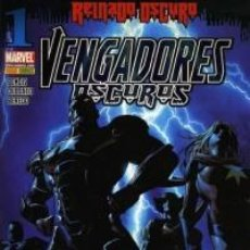 Fumetti: VENGADORES OSCUROS VOL. 1 Nº 1 - PANINI - IMPECABLE. Lote 79540037
