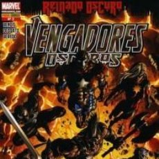Fumetti: VENGADORES OSCUROS VOL. 1 Nº 2 - PANINI - IMPECABLE. Lote 79540089