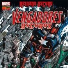 Fumetti: VENGADORES OSCUROS VOL. 1 Nº 4 - PANINI - IMPECABLE. Lote 79540181