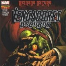 Fumetti: VENGADORES OSCUROS VOL. 1 Nº 5 - PANINI - IMPECABLE. Lote 79540209