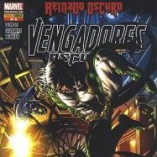 Fumetti: VENGADORES OSCUROS VOL. 1 Nº 6 - PANINI - IMPECABLE. Lote 79540237