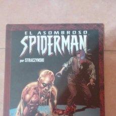 Cómics: ASOMBROSO SPIDERMAN 7 STRACZYNSKI. Lote 79577941