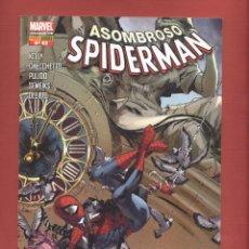 Cómics: ASOMBROSO SPIDERMAN Nº 42 DE KELLY- CHECCHETTO- PULIDO- SEMEIKS- OLLIFFE EDI. PANINI COMICS 2010*. Lote 79837553