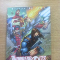 THUNDERBOLTS VOL 2 #1 CIVIL WAR II (100% MARVEL)