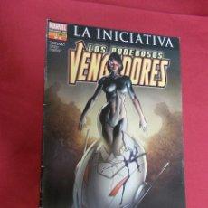 Cómics: LOS PODEROSOS VENGADORES. Nº 2. PANINI.. Lote 91266570