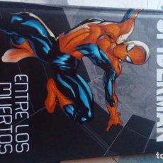 Cómics: SPIDERMAN ENTRE LOS MUERTOS . Lote 85854051