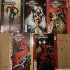 Cómics: ULTIMATE SPIDERMAN VOL 2. Lote 81227034