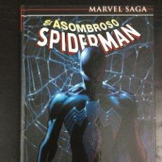 Cómics: ASOMBROSO SPIDERMAN 12 - DE VUELTA AL NEGRO - MARVEL SAGA - PANINI. Lote 82699247