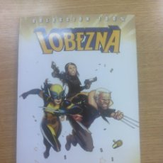 LOBEZNA #2 CIVIL WAR II (100% MARVEL)