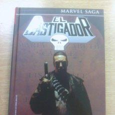 Cómics: CASTIGADOR #5 ARRIBA ES ABAJO Y NEGRO ES BLANCO (MARVEL SAGA #30). Lote 83423568