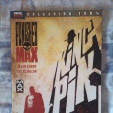 Punisher Max - Kingpin - 100 % Marvel