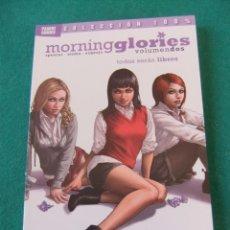 Cómics: MORNING GLORIES VOLUMEN 2 COLECCION 100% MARVEL PANINI COMICS. Lote 84490092