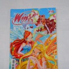 Cómics: WINX CLUB Nº 38. LA EMPRESA DE MUSA. PANINI REVISTAS. TDKC8. Lote 84853460