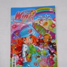 Cómics: WINX CLUB Nº 36. NUEVOS DESAFIOS. PANINI REVISTAS. TDKC8. Lote 84853648