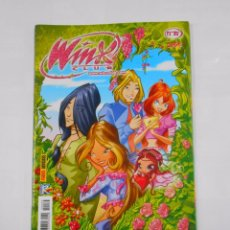 Cómics: WINX CLUB Nº 35. EL PROCESO. PANINI REVISTAS. TDKC8. Lote 84853756