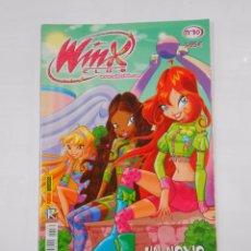 Cómics: WINX CLUB Nº 30. UN NOVIO PARA LAYLA. PANINI REVISTAS. TDKC8. Lote 84853992