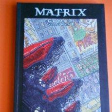 Cómics: MATRIX. VARIOS AUTORES. VOLUMEN 1. Lote 85953416