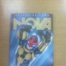 Cómics: NOVA #7 CIVL WAR II (100% MARVEL). Lote 86236852