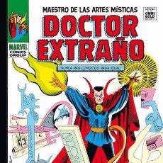 Cómics: MARVEL GOLD DOCTOR EXTRAÑO 1 STAN LEE, STEVE DITKO. Lote 86294780
