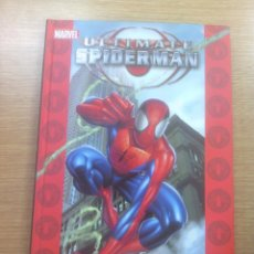 Cómics: ULTIMATE SPIDERMAN #1 PODER Y RESPONSABILIDAD (ULTIMATE COLECCIONABLE #1). Lote 121723450