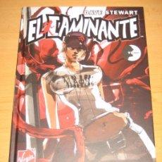 Cómics: EL CAMINANTE: EL REY SUEÑO (PANINI). Lote 86438572