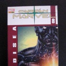 Cómics: TOMO CAPITÁN MARVEL VOL.2 Nº4 - MONSTRUOS Y DIOSES - PANINI. Lote 86488144