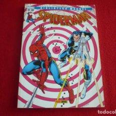 Cómics: SPIDERMAN Nº 33 BIBLIOTECA MARVEL ( MARV WOLFMAN SAL BUSCEMA ) ¡BUEN ESTADO! PANINI MARVEL. Lote 99224191