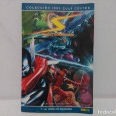 Cómics: PROJECT SUPERPOWERS - 100% CULT COMICS - ROSS, KRUEGER. Lote 86572552