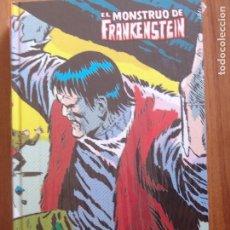 Cómics: EL MONSTRUO DE FRANKENSTEIN COLECCIÓN MARVEL LIMITED DE PANINI NUEVO A ESTRENAR. Lote 87658020