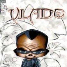Cómics: VLADE DUDE COMICS. PARODIA BLADE MARVEL.. Lote 87698948