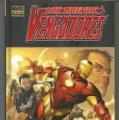 Cómics: Marvel Deluxe. Los Nuevos Vengadores 5 Civil War Panini Cómics. Lote 88351852