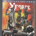 Cómics: 100% Marvel. X-Force 9 El último que apague la luz Panini Cómics. Lote 88352548