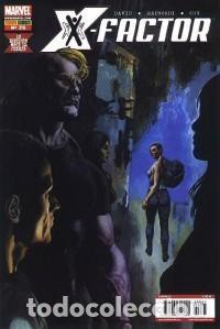 X-FACTOR VOL. 1 Nº 25 - PANINI - IMPECABLE (Tebeos y Comics - Panini - Marvel Comic)