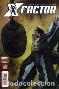 X-FACTOR VOL. 1 Nº 26 - PANINI - IMPECABLE (Tebeos y Comics - Panini - Marvel Comic)