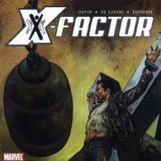 Cómics: X-FACTOR VOL. 1 Nº 26 - PANINI - IMPECABLE. Lote 111647232